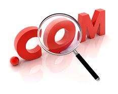 Registracija domene za vašu novu internet stranicu – što odabrati?