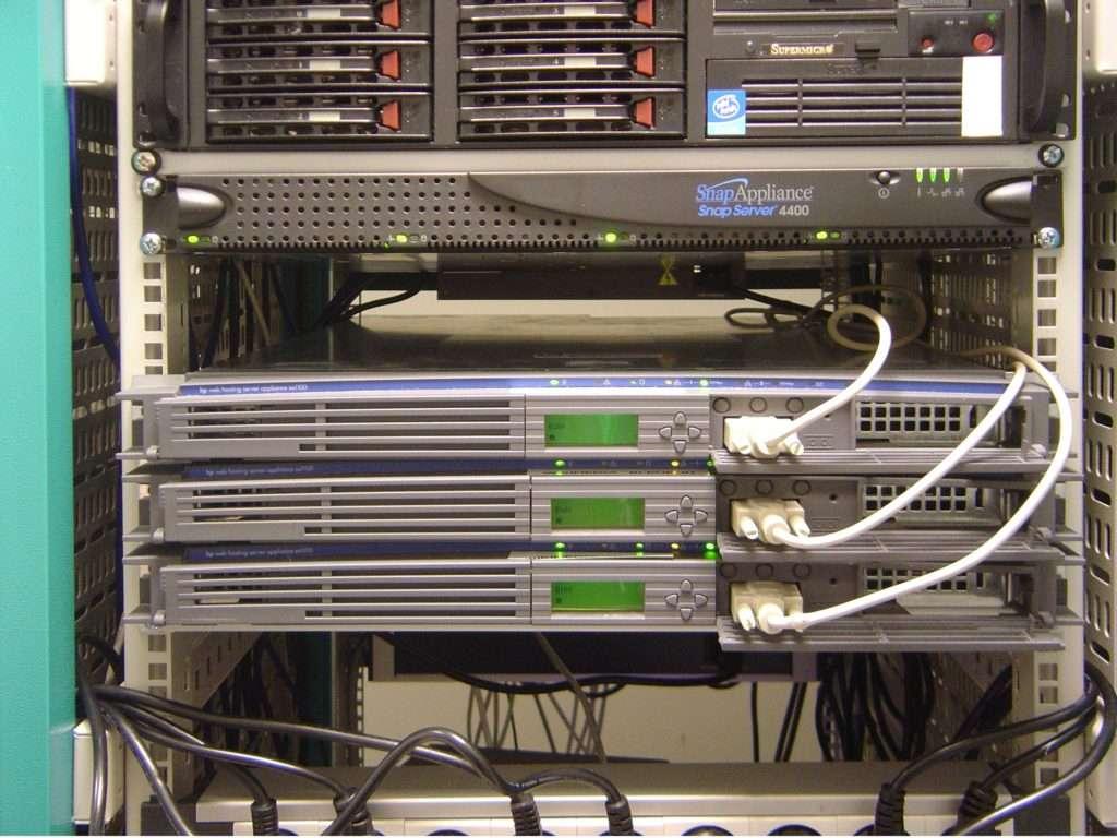 Što je hosting i koje vrste postoje?
