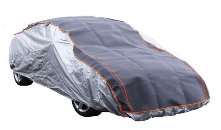 Cerada je zaštita za vaš auto