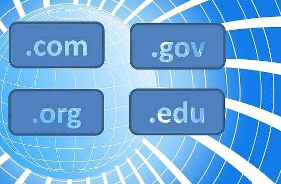 Registracija domena je brz i jednostavan proces