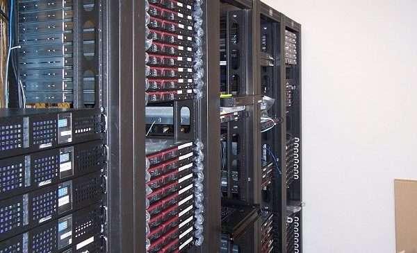 Web hosting je kuća vaše stranice