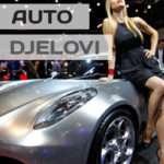 Važnost rezervnih dijelova za automobile
