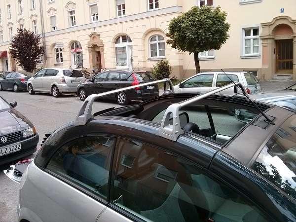 Automobilski krovni nosači se koriste za razne vrste opreme