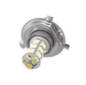 Odlična vidljivost uz LED žarulje h4