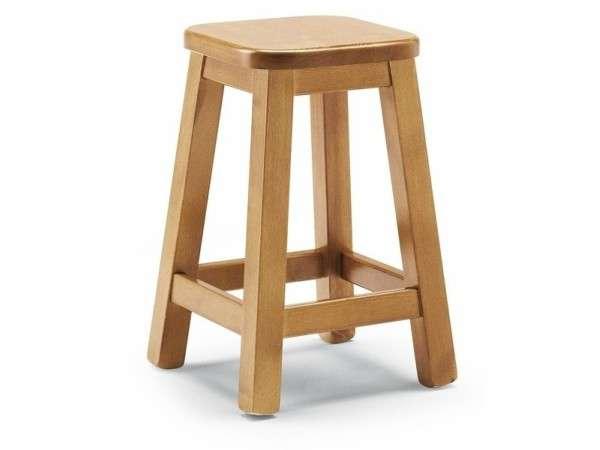 Barske stolice i stolovi upotpunjuju osjećaj ljeta