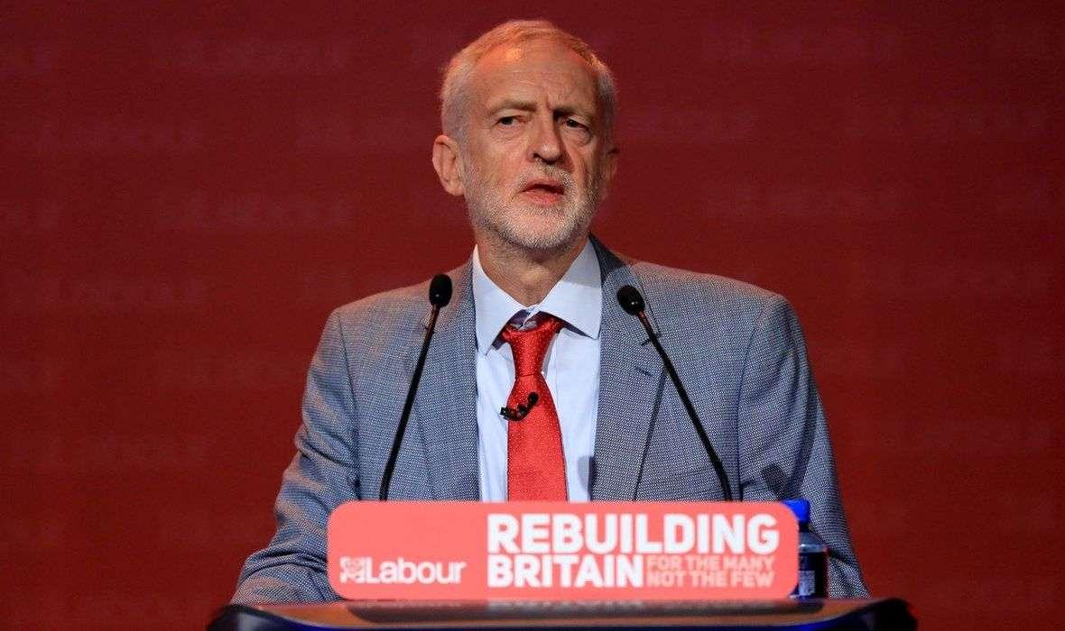 Corbyn je za izbore, ali će se prikloniti većini u vezi drugog referenduma o brexitu
