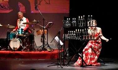 FOTO: USPJEŠAN 'AFTER CHINA SHOW' NAŠEG CIJENJENOG PIJANISTA Matej Meštrović obradama poznatih klasika i autorskim skladbama oduševio domaću publiku
