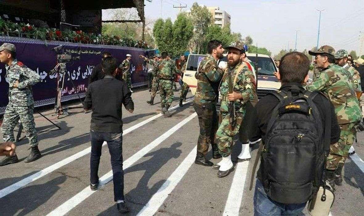 IRANSKA REVOLUCIONARNA GARDA PRIJETI 'Osvetit ćemo se na smrtonosan i nezaboravljiv način!'