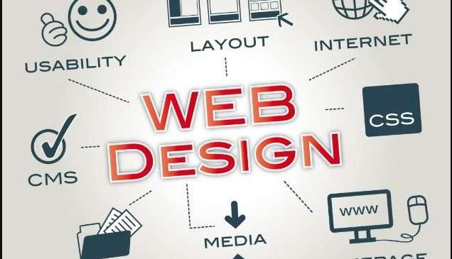 Izrada web stranica na više načina