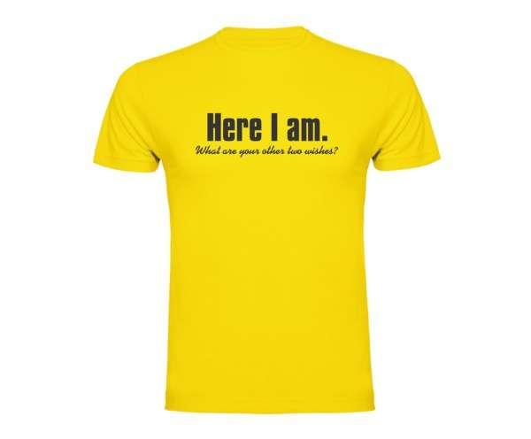 Popularan i cool trend su natpisi za majice