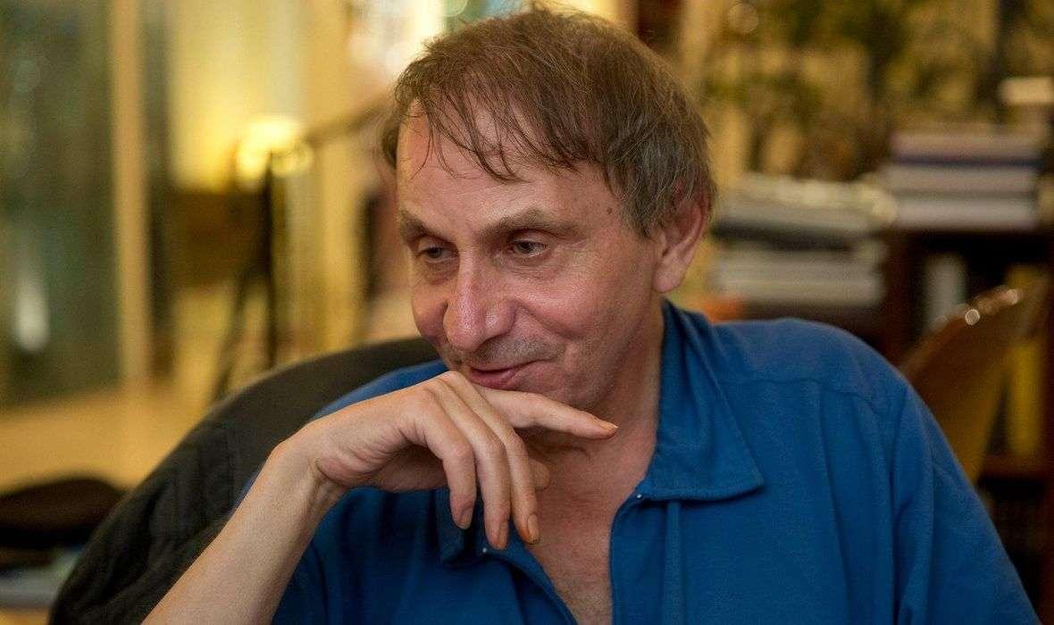 Oženio se francuski pisac Michel Houellebecq
