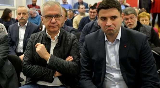 RAJKO OSTOJIĆ 'Bernardić je propustio šansu pokazati se kao lider, ali on ima legitimitet, a kolege koji su ga napali su pogriješili'