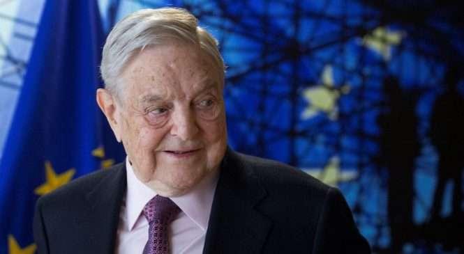 Soroseva zaklada podigla tužbu protiv Mađarske