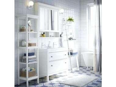 8 Ikeinih kupaonica u koje ćete se zaljubiti