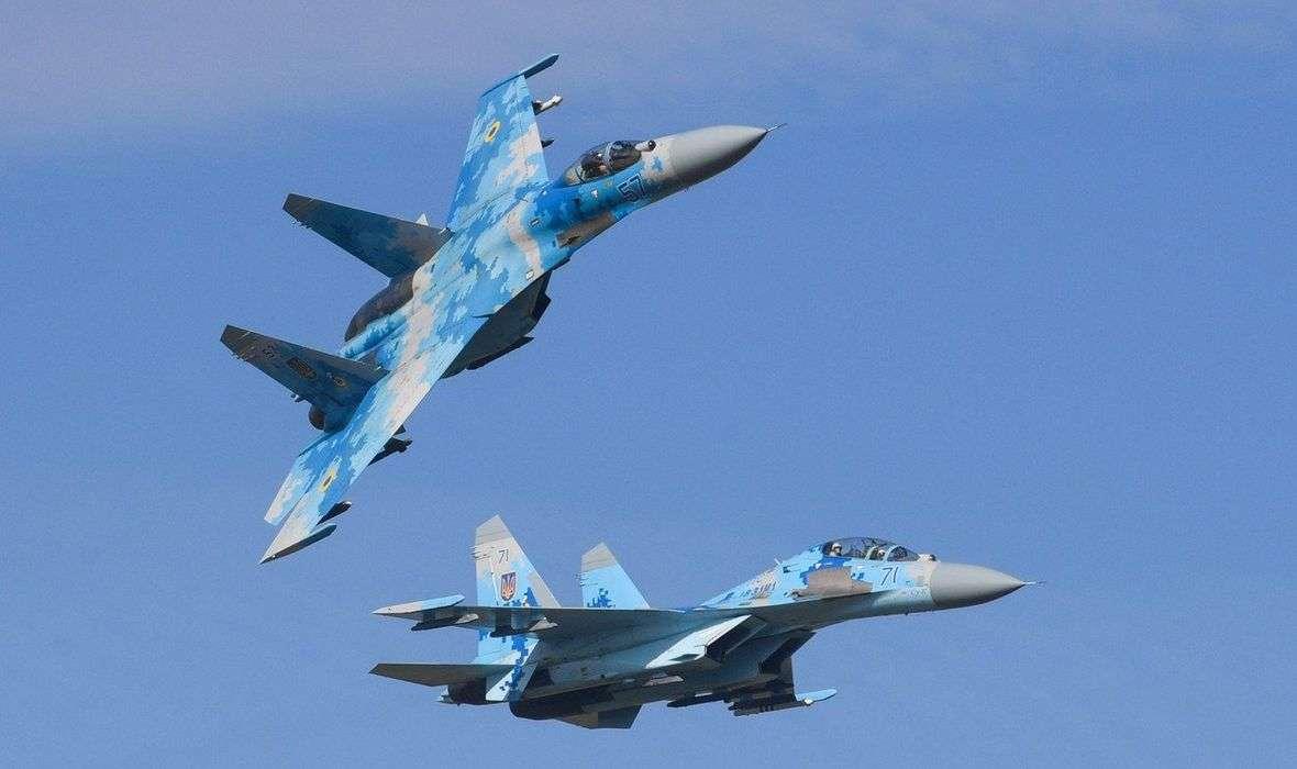 AMERIČKI PILOT POGINUO U PADU UKRAJINSKOG BORBENOG AVIONA RUSKE PROIZVODNJE Letjelica se srušila za trenažnog leta, poginuo je i ukrajinski kopilot