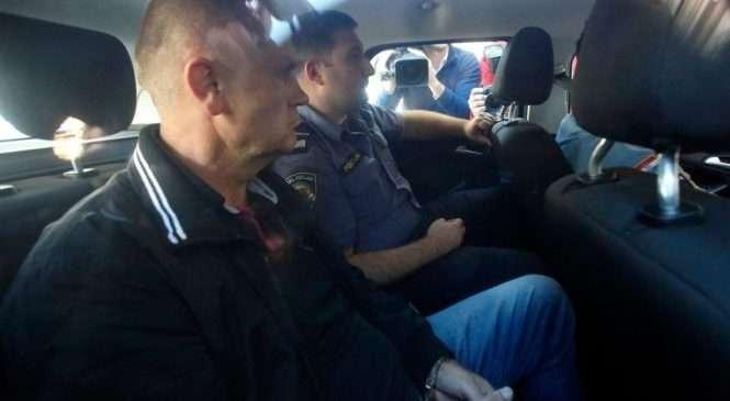 CURIĆEV ODVJETNIK PODNIO ŽALBU NA ISTRAŽNI ZATVOR Kaže da ministrov vozač koji je Vargu upozorio na uhićenje uopće nije počinio kazneno djelo