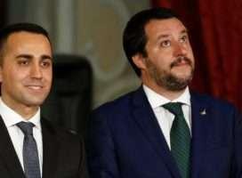 Europska komisija odbacila talijanski prijedlog proračuna za 2019., prvi put u povijesti