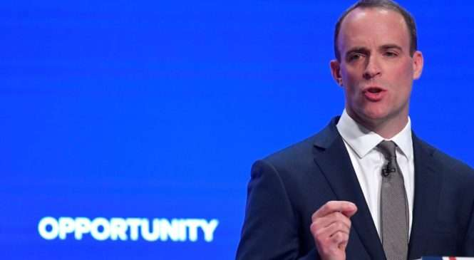 'EUROPSKA UNIJA NE SMIJE MALTRETIRATI VELIKU BRITANIJU!' Britanski ministri upozorili EU da će podržati 'tvrdi' Brexit ako ne pokaže 'poštovanje'