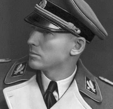 GOSPODAR ŽIVOTA I SMRTI: LOV NA MONSTRUOZNOG NACISTA Neispričana priča o 'nestalom' generalu SS-a odgovornom za smrt pola milijuna Židova