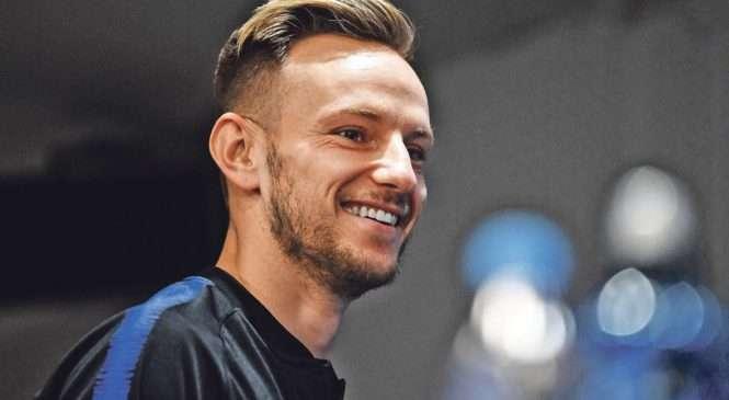 JE LI NAPOKON DOŠLO VRIJEME DA PRIZNAMO? 'On je drugi najbolji nogometaš u povijesti Hrvatske!'