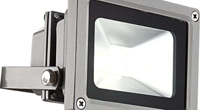 Pametno osvijetljenje sa LED reflektorima