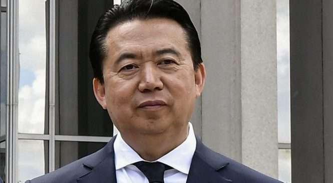 MISTERIJ NESTALOG ŠEFA INTERPOLA Cijeli svijet bruji da su ga Kinezi uhitili, a u Pekingu odbijaju reći što se događa