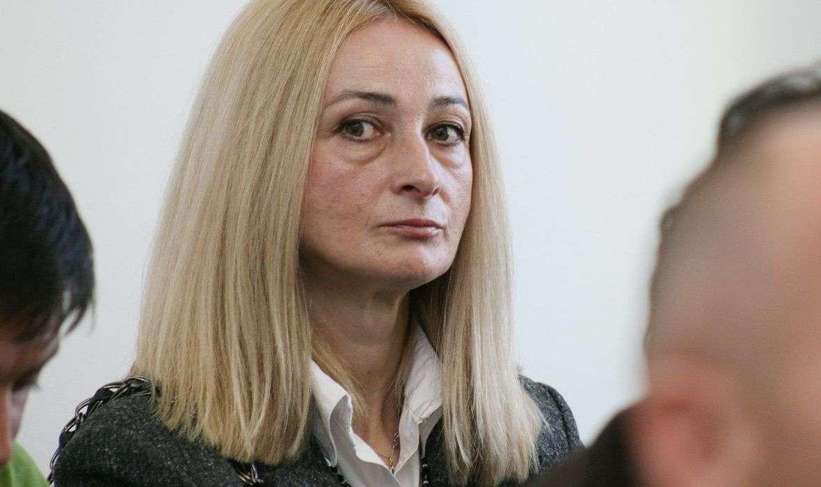 OTKRIVEN NOVI SPORNI SLUČAJ Iako je optužena za ratne zločine u slučajevima Selotejp i Garaža, ministar branitelja Medved joj na korištenje dao stan