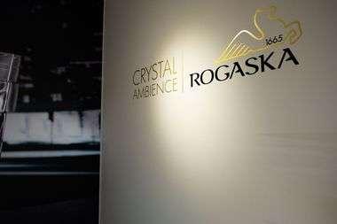 Povratak kultne staklarne Rogaška u Zagreb