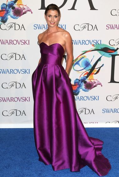 June 02, 2014: Bridget Moynahan arriving at the 2014 CFDA Fashion Awards hosted by Swarovski, held at Alice Tully Hall in Lincoln Center in New York City., Image: 195304407, License: Rights-managed, Restrictions: , Model Release: no, Credit line: Profimedia, INF