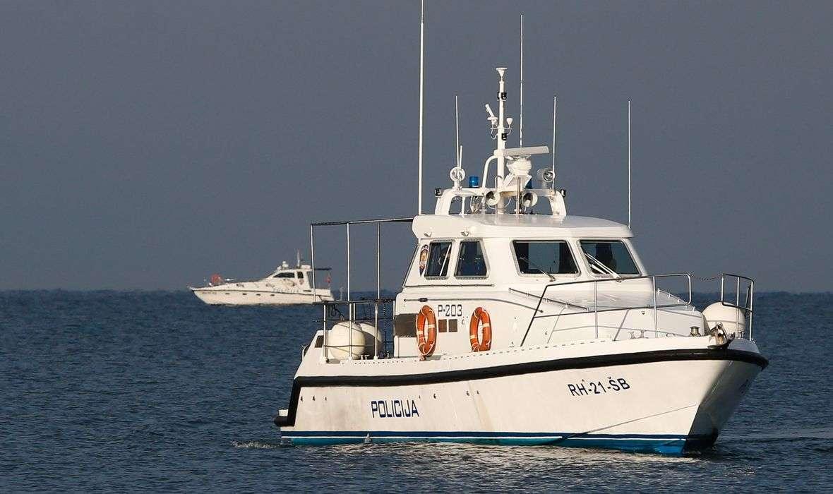 UŽAS KRAJ OTOKA UGLJANA U manje od 24 sata more izbacilo dvije mrtve žene