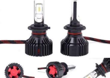 Brojne prednosti LED H7 žarulja