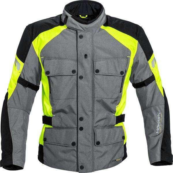 Moto jakne kao odlična zaštita i modni dodatak