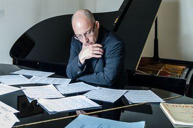 skladateljstvo preko interneta