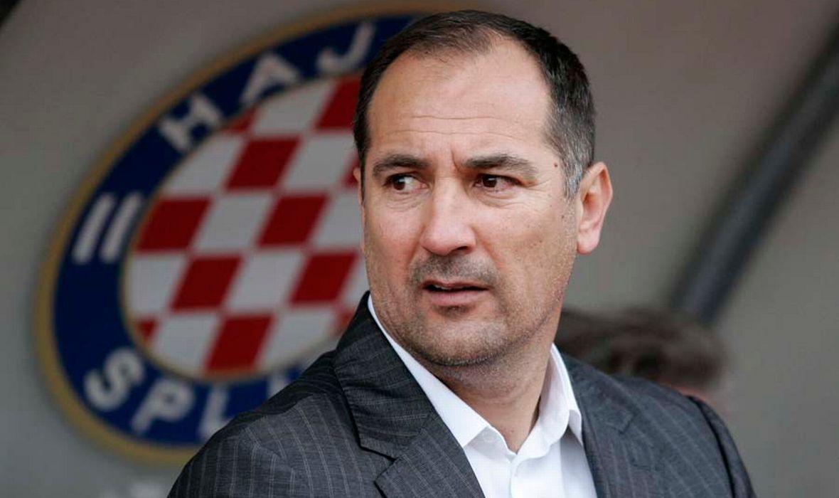 'GORI STE OD NAJGORIH ČETNIKA' Štimac izvrijeđao udrugu 'Naš Hajduk', uslijedile su žestoke reakcije, na kraju se javno morao ispričavati i Bujanec