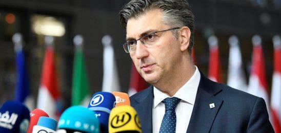 PLENKOVIĆ ODGOVORIO KRITIČARIMA 'Nakon mojih istupa u BiH sada i čelnici zemalja EU jasno shvaćaju da tamo postoje problemi koje treba riješiti'