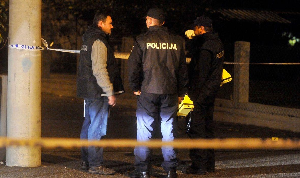 PUCNJAVA U ZAGREBAČKOM KAFIĆU Nakon tučnjave došlo i do uporabe vatrenog oružja, dvije osobe Hitna odvezla u bolnicu
