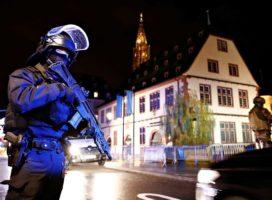REPORTERKA JUTARNJEG IZVJEŠTAVA IZ GRADA POD UZBUNOM Ne sluteći ništa, u Strasbourg sam stigla 20-ak minuta nakon napada…