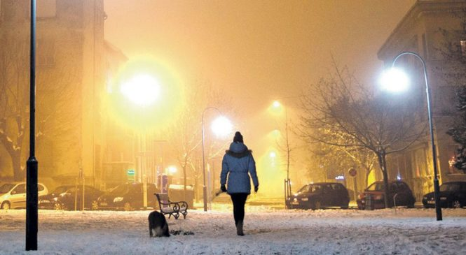 STRUČNJACI IZ DRŽAVNOG HIDROMETEOROLOŠKOG ZAVODA OBJAVILI NOVU PROGNOZU Stiže prava zima, evo za kada predviđaju snijeg: 'Moguće su i veće količine!'