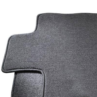 Luksuznija vožnja uz tipske tepihe po mjeri