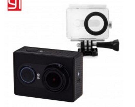 Sportske kamere snimaju vas u akciji