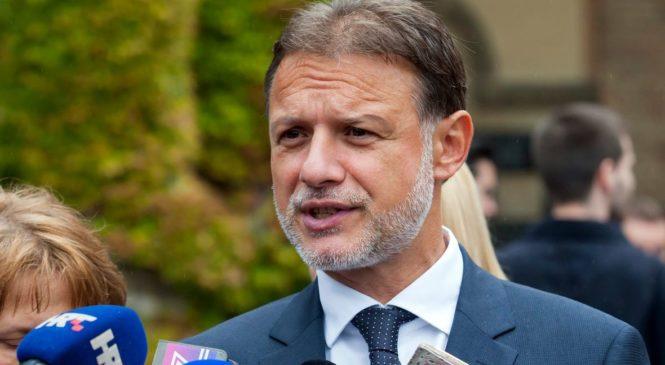 JANDROKOVIĆ 'Plenkovićeva Vlada ostat će upamćena po procesu decentralizacije i fiskalnoj decentralizaciji