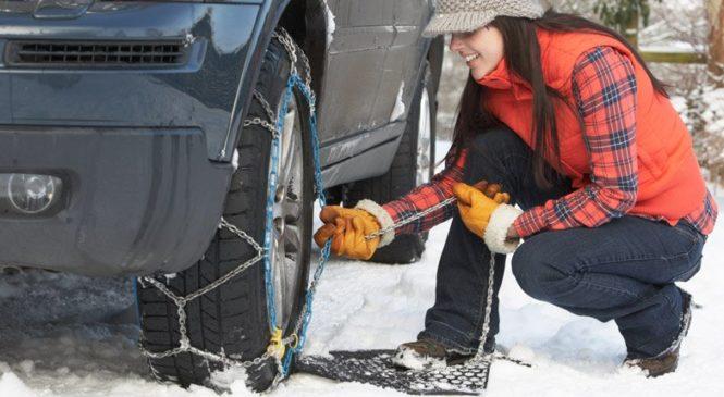 Cijene lanaca za snijeg se mogu dosta razlikovati