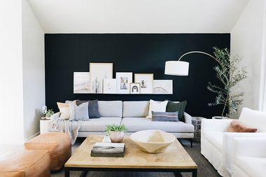 Mali budžet i jedan divan obiteljski dom poznate dizajnerice interijera