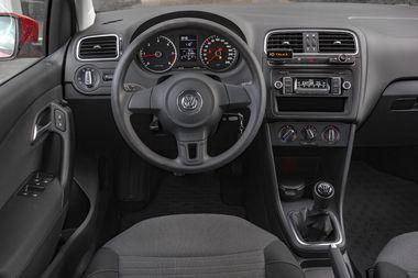 2014. VW Polo rabljeni 2019.