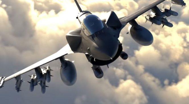 VIDEO: AMERIKANCI INDIJCIMA PONUDILI NOVI BORBENI AVION F-21 'Proizvodit ćemo ga u vašoj zemlji, u suradnji s kompanijom Tata'