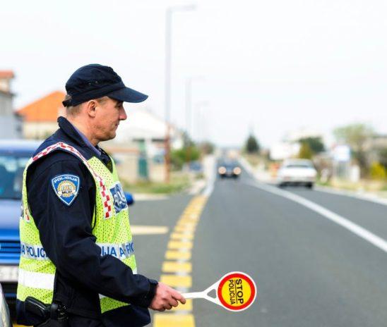 POLICIJA KRENULA U POJAČANI NADZOR PROMETA NA ZAGREBAČKOM PODRUČJU Uhvaćeno čak 15 pijanih vozača, jednog su strpali na otrježnjenje!