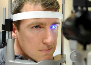 Oftalmološki pregled osigurava zdravlje vaših očiju