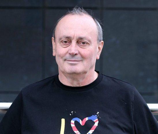 UŠAO U FOND IMENA GRADA ZAGREBA Tomislav Židak uskoro dobiva svoj prilaz u Gradu Zagrebu?