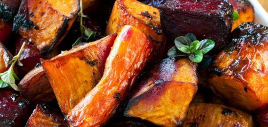 PEČEMO OMILJENO POVRĆE: U jako zagrijanoj pećnici pretvara se u nešto mekano, orašasto, karamelizirano!