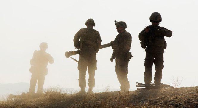 Afganistanska vojska zabunom ubila 30 civila u zračnom napadu